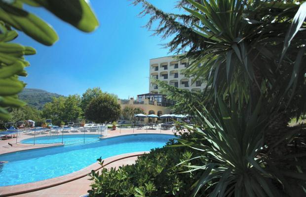 фото отеля Grand Hotel Hermitage изображение №5