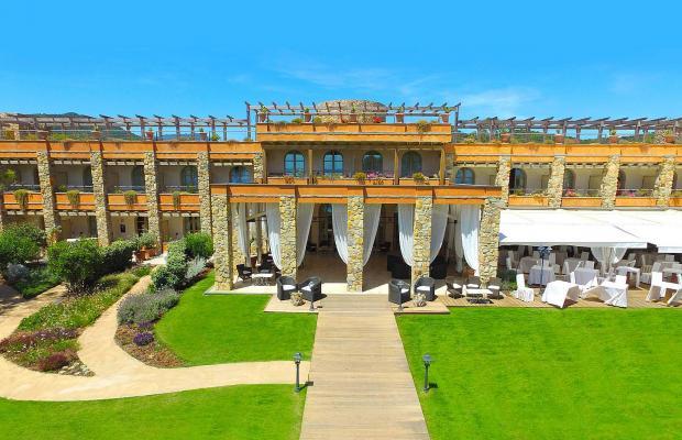 фотографии отеля La Villa del Re изображение №39