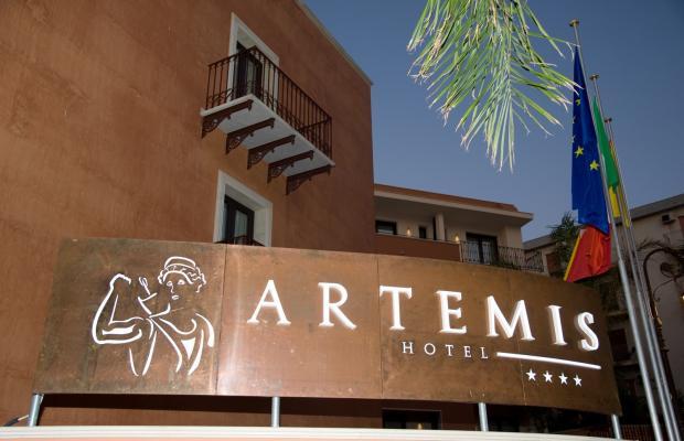 фотографии Artemis Hotel изображение №44