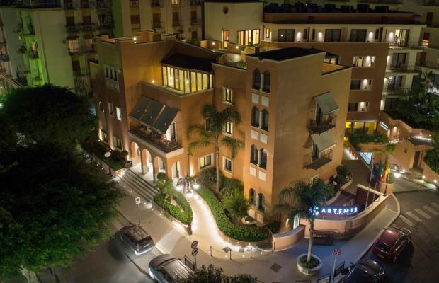 фотографии отеля Artemis Hotel изображение №39