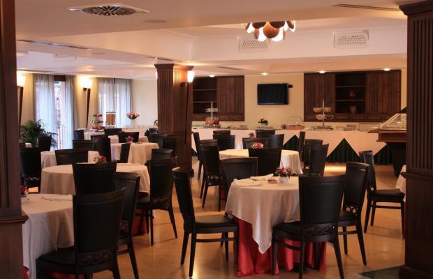 фотографии отеля Artemis Hotel изображение №19