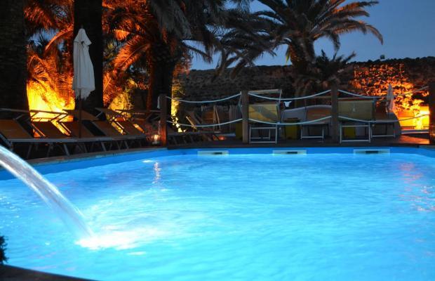 фотографии отеля Giardino Eden изображение №3