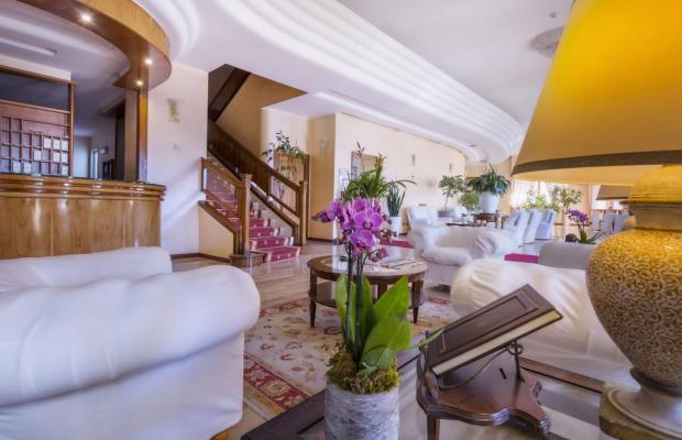 фотографии отеля Astura Palace изображение №19
