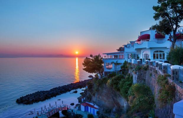 фото отеля La Madonnina изображение №45