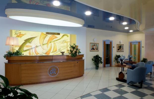 фото отеля La Tonnara Grand Hotel изображение №45