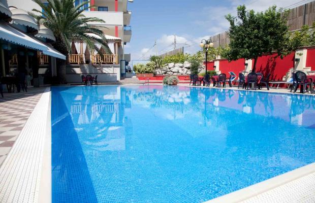 фото отеля La Tonnara Grand Hotel изображение №9