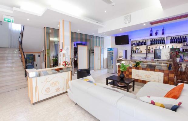 фотографии отеля Hotel Graziana изображение №3