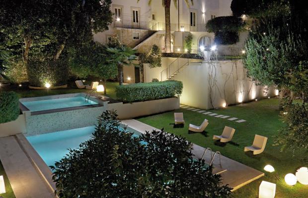 фото Antiqua Villa Del Lauro изображение №6