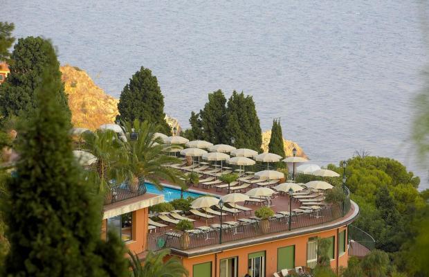 фото Villa Diodoro изображение №14