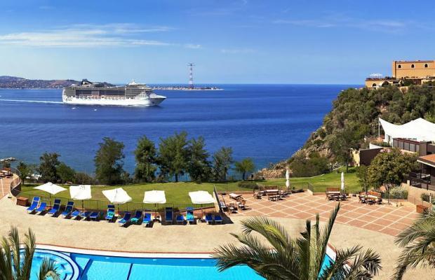 фотографии отеля Altafiumare Resort & Spa изображение №3