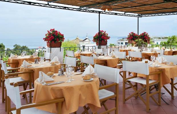 фото отеля La Villarosa Terme изображение №13