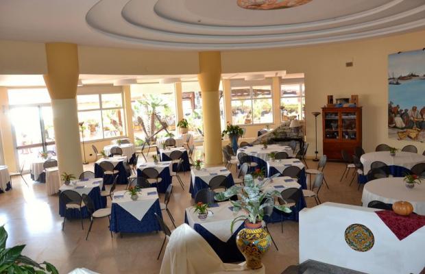 фото отеля Baia dei Mulini изображение №17