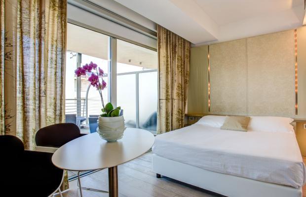 фотографии отеля Premier and Suits изображение №27