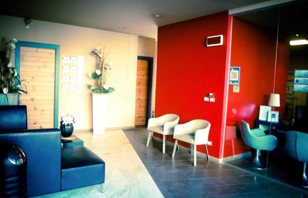 фотографии отеля Residence Altomare изображение №19