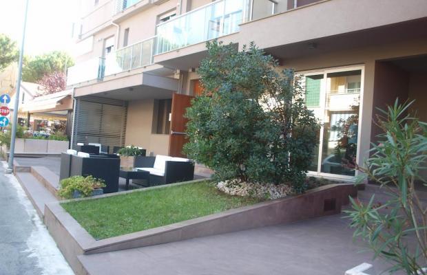 фотографии отеля Residence Altomare изображение №11