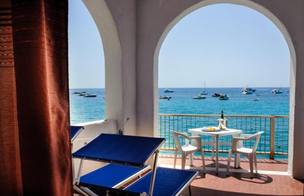 фотографии отеля Regina del Mare изображение №11