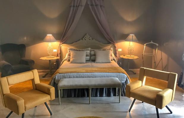 фотографии отеля Relais Corte Degli Aragonesi изображение №7
