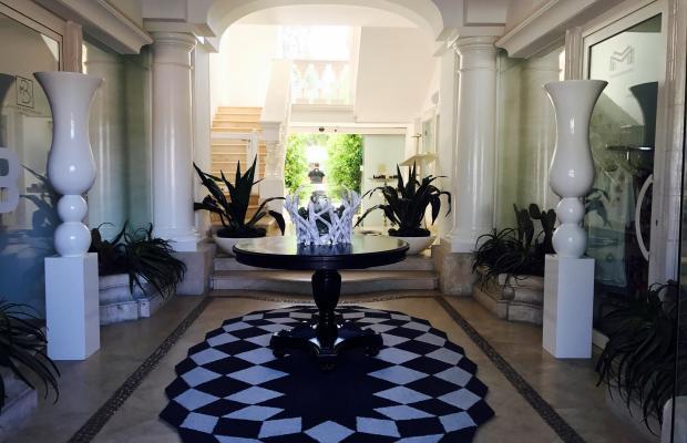 фотографии отеля Relais Corte Degli Aragonesi изображение №3