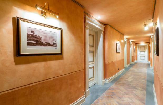 фото отеля La Vecchia Fonte изображение №17