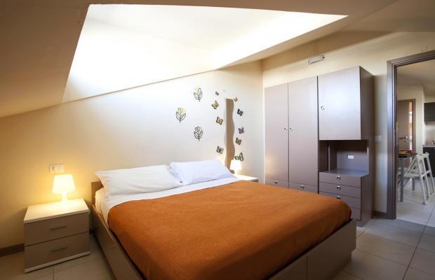 фото отеля Residence Cucciolo изображение №21