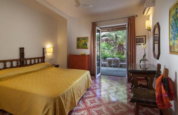 фотографии отеля Semiramis изображение №35
