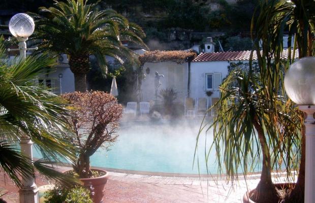 фото отеля Semiramis изображение №9