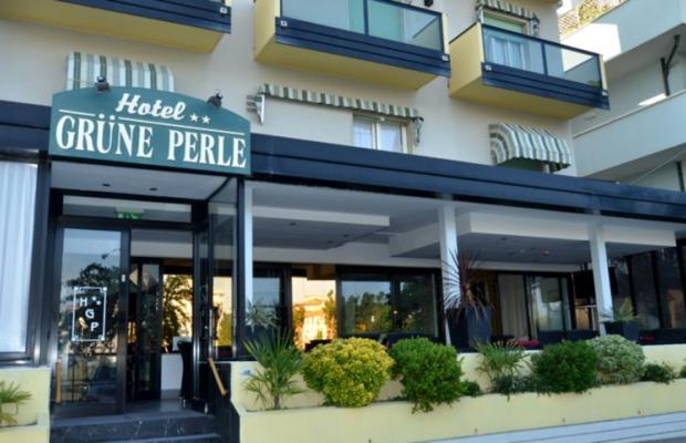 фотографии отеля Grune Perle изображение №19