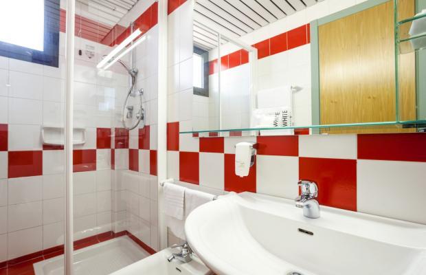 фото отеля Best Western Hotel Residence Italia изображение №69