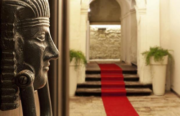 фото Vittorio Veneto Hotel, Ragusa изображение №14