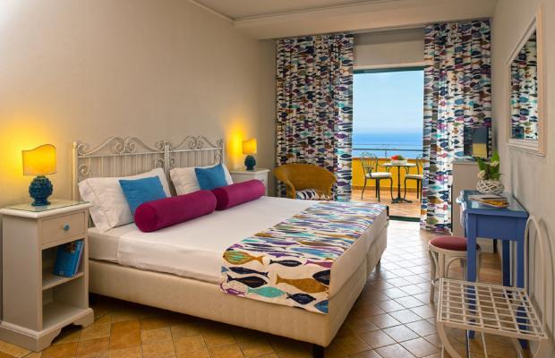 фотографии Baia Taormina Grand Palace Hotels & Spa изображение №4