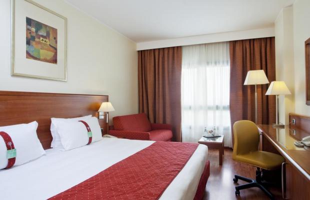 фото отеля Holiday Inn Cagliari изображение №5