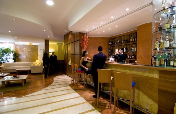 фото Holiday Inn Cagliari изображение №2