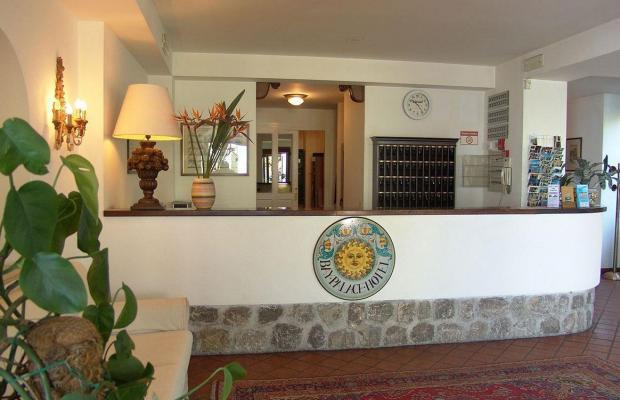 фотографии отеля Bay Palace Hotel изображение №3