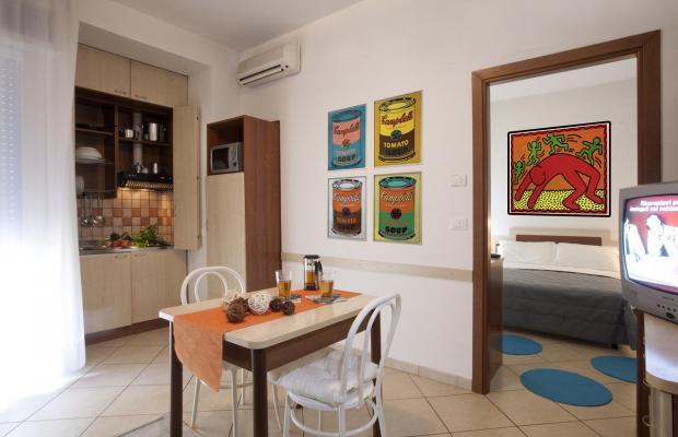 фото Residence Mediterraneo изображение №26