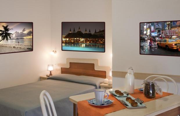 фото Residence Mediterraneo изображение №18