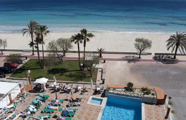 фото D-H SmartLine Anba Romani Hotel изображение №2
