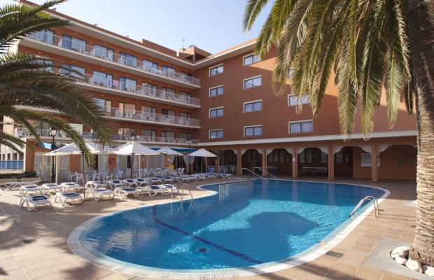 фото отеля D-H SmartLine Anba Romani Hotel изображение №1