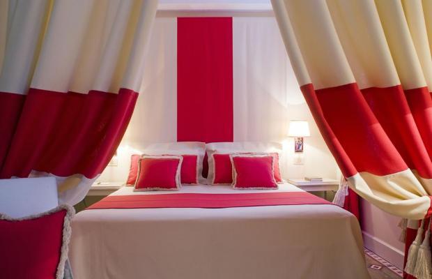 фото отеля Mezzatorre Resort & Spa изображение №5