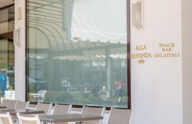 фотографии отеля Alla Rotonda изображение №19