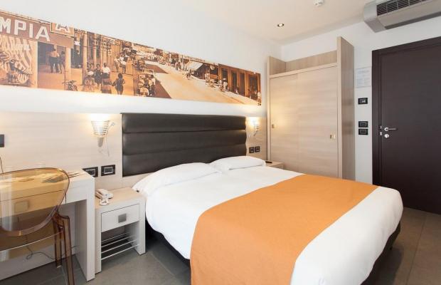 фото отеля Hotel Adlon изображение №69