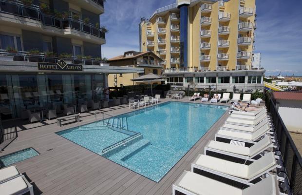 фото Hotel Adlon изображение №34