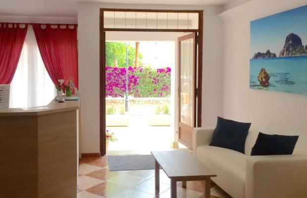 фото отеля Antares изображение №17