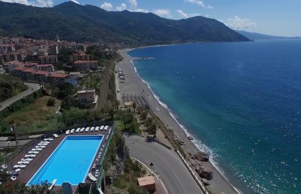 фотографии отеля Hotel Capo Skino изображение №3
