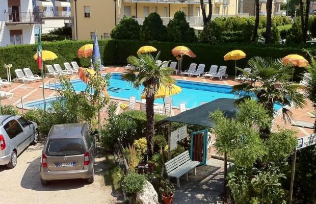 фото отеля Hotel Altinate изображение №9