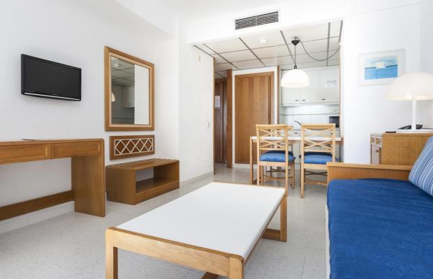 фото отеля Apartamentos Globales Nova изображение №33