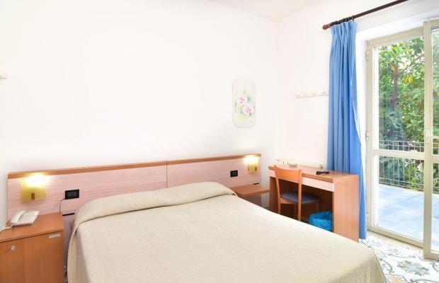 фотографии отеля Terme Oriente Ischia изображение №23