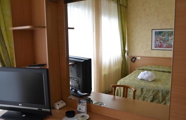 фото отеля Meeting Bologna изображение №13