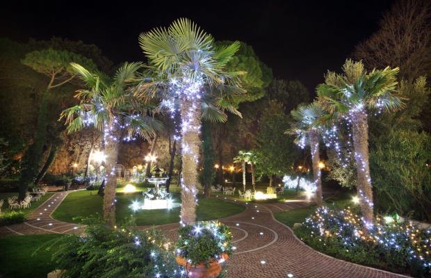 фото отеля Grand Hotel Rimini изображение №45