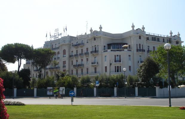 фото Grand Hotel Rimini изображение №6