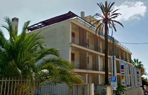 фотографии отеля Eracle Hotel изображение №19
